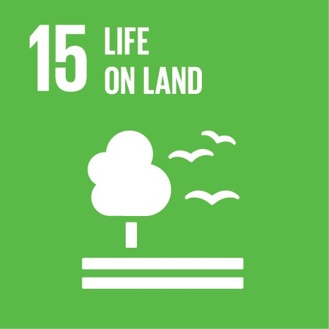 IAHV is committed to protecting and fostering life on land