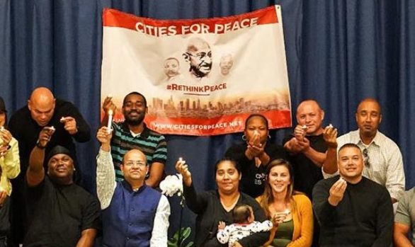 Cities4peace